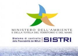 E' finita la lunga e travagliata vita del SISTRI,nasce il Registro elettronico nazionale per la tracciabilità dei rifiuti.
