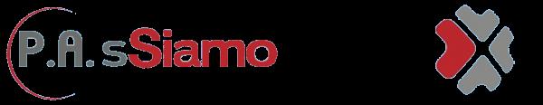 Logo di Associazione P.A.sSiamo