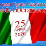 25 aprile bandiera