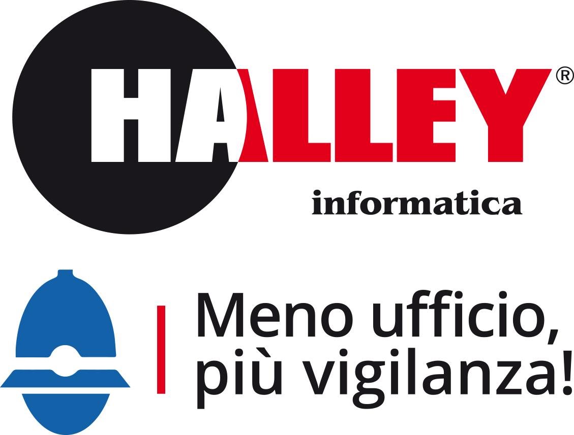 Halley Informatica - Meno ufficio, più vigilanza!